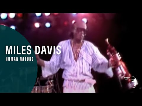 "Miles Davis - Human Nature (from ""Definite Montreux"")"