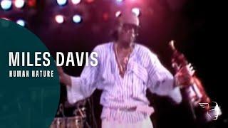 Miles Davis - Human Nature (from