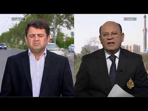 نافذة من العراق.. مطالبة بإلغاء نتائج الانتخابات