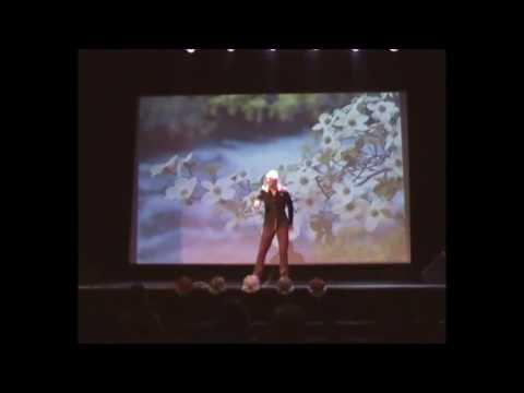 Ariel Martin - La chica del ascensor (Cine Teatro Paramount - Caseros 24-09-2016)