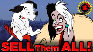 Download Mp3 Film Theory Was Cruella ACTUALLY Wrong