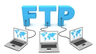 How to setup home FTP server and Share a hard drive for everyone on your Wi-Fi network