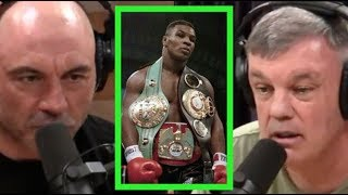 Download Joe Rogan - Teddy Atlas on Mike Tyson Mp3 and Videos