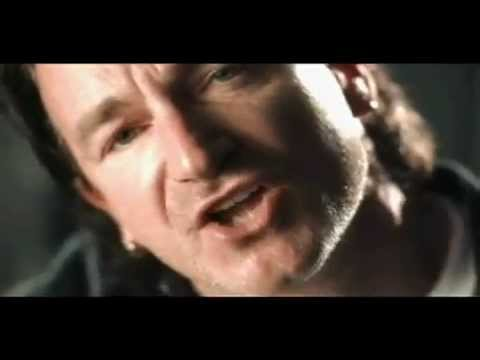U2 - Stuck in a Moment