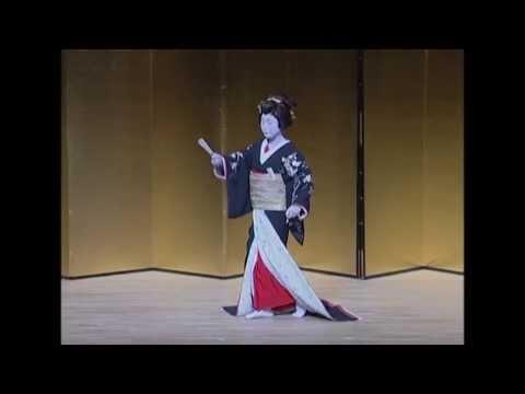 Traditional Japanese Dance
