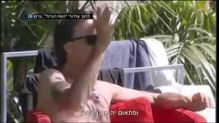 הסלבס מגיבים לנירו לוי - חדשות הבידור