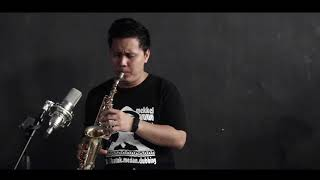 Dung Sonang Rohangku / It is Well - 1 minute Sax Cover