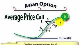 Asian option