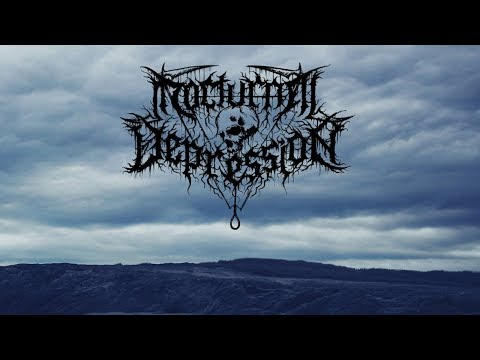 Nocturnal Depression - Living in a Mass Grave (Track Premiere)