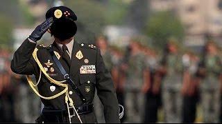 """General(r)Peruano a Chile """"Los vamos a Tapar con Cal y Acido Muriatico"""""""