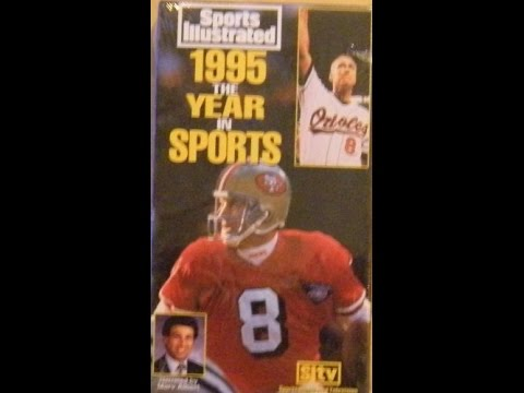 Sports Illustrated Year in Sports 1995
