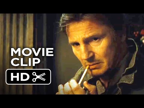 Run All Night Movie CLIP - So What Happens...