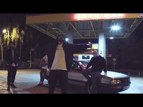 ADHD - Noce na dnie (prod. Opiat) VIDEO