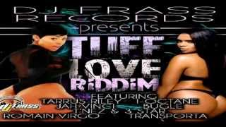 Tuff Love Riddim MIX[September 2012] - Dj Frass Records