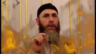 Асхьабан хаьа АллахI стиглахь вуй