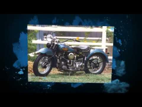 1929 Henderson Motorcycles