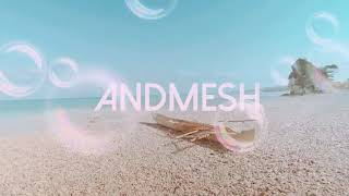 Gambar cover Nyaman-Andmesh + video klip.       Lagu #Nyaman dengan mu 17