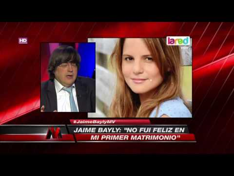 Mentiras Verdaderas - Jaime Bayly y Jani Dueñas - Martes 25 de Octubre 2016