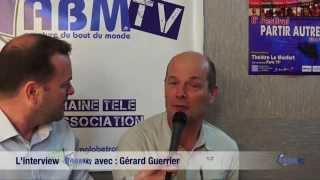Gérard Guerrier, l'Opéra Alpin, par ABM-TV