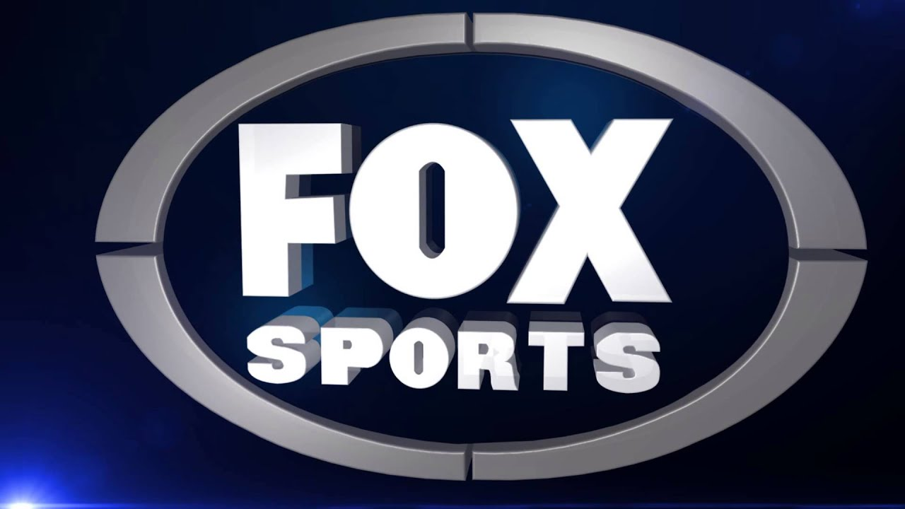 O Fox Sports logo FOX SPORTS - YouT...