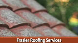 Frasier Roofing Services, Charlotte, NC