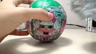 Розпакування кульки LOL/підробка confetti pop/ ЖАХ!