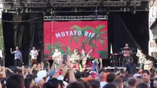Muyayo Rif - Live show (resume)