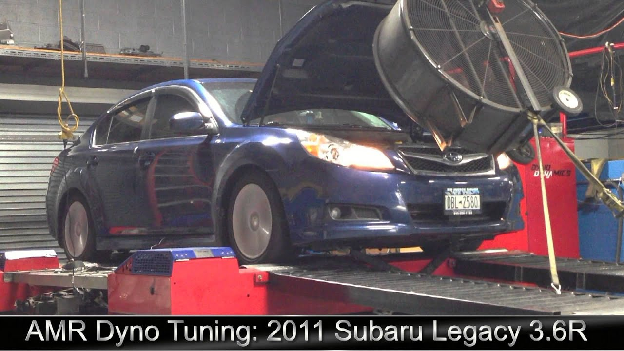 amr performance dyno tuning 2011 subaru legacy 3 6r. Black Bedroom Furniture Sets. Home Design Ideas