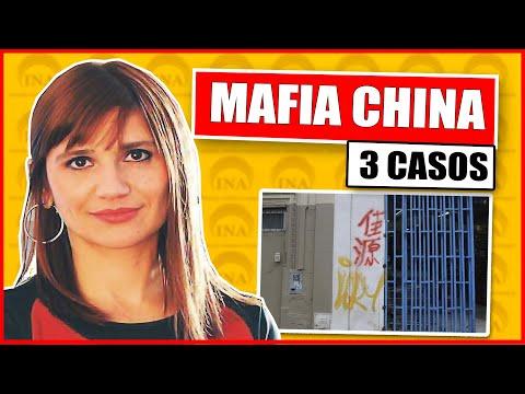 TN Dra. Deborah en  : 3° Ataque de la mafia China en 10 días.