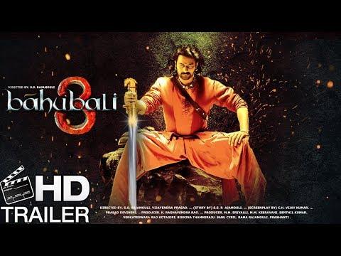 Bahubali 3 Official Teaser | Anushka Sheety, Prabhas & Tamanna Bhatia Latest Movie By S.S Rajamouli