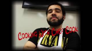 Cooking With Chef Cook: Live!