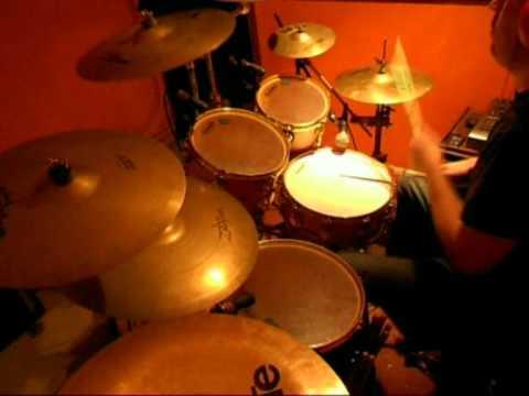 ★ Advanced Drum Lesson ★ Linear Fill 01