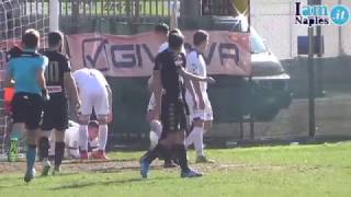 IAMNAPLES.IT - Primavera, Latina-Napoli 2-2. Gli highlights di IamNaples.it