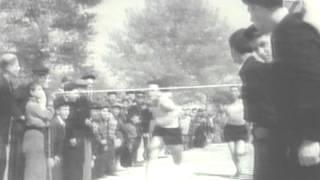 Soroca 1957, competiții sportive