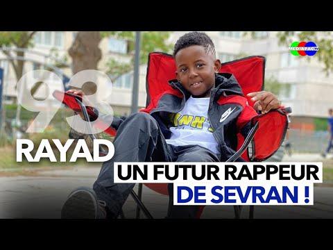 Download Rayad le plus jeune rappeur de Sevran (93) Mediapac TV