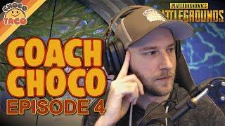 Coach choco's Vikendi Strats - chocoTaco PUBG Gameplay