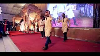 Jamai 420 Holud Dance Parformance by Free Stage
