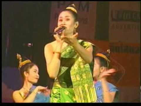 Kup Toom Luang Prabang - MV