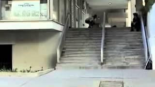 """Grip Like A Vice"" Stix Ride Shop Trailer (#2) (2008)"