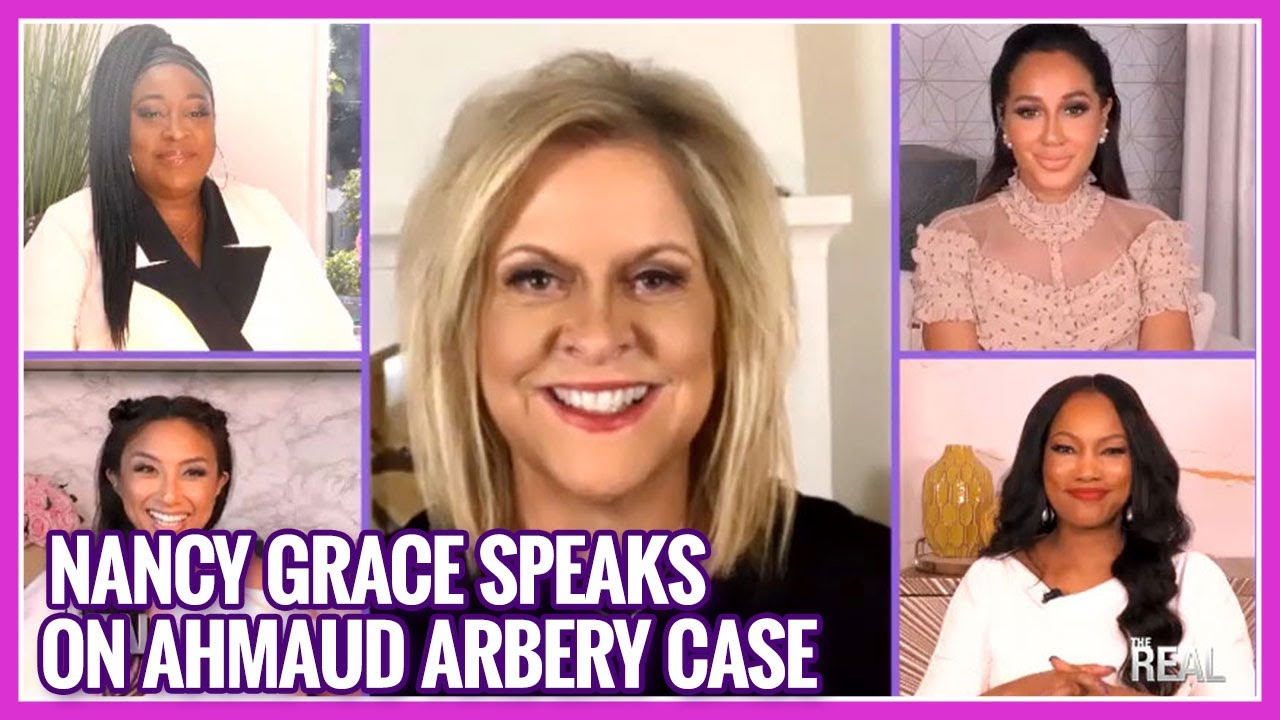 Full Interview: Nancy Grace Sheds Light on Season 2  of Her Hit Show 'Injustice with Nancy Grace'