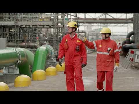 Biofuels facility Pernis