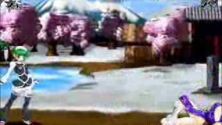 Super Strip Fighter IV Trailer