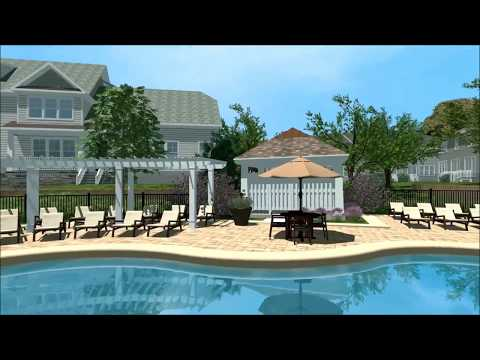 Four Ponds at Lincroft by K. Hovnanian® Homes in Lincroft, NJ