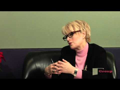 A Conversation with ... Dr. Jose Baselga and Dr. Kent Osborne