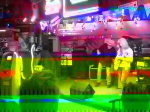 Ottavio Karaoke in Key Largo