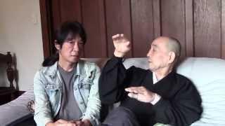 合気道の精神 正泉寺 嶋本勝行先生がゲスト バンディーズ