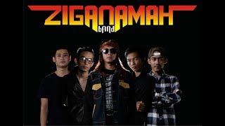 Ziganamah Band - Kosipa Live at Taman Film Pasupati