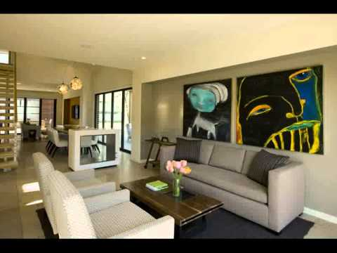 living room color ideas yellow Home Design 2015 - YouTube
