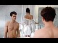 A Bible of Mermaid Pictures - Ana Steele & Christian Grey