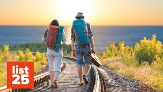 25 Ways To Travel Cheap And See The World